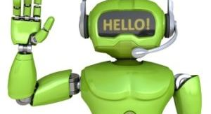 As Expected, Robots Are Taking Over Call Center Jobs
