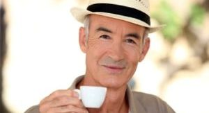 Cup of Joe Could Fight Age-Related Inflammation