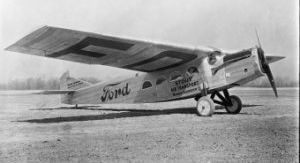 History of the Airline Industry
