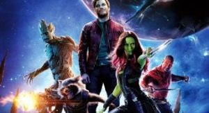 Great 'Guardians of the Galaxy' sequel is just short of magical