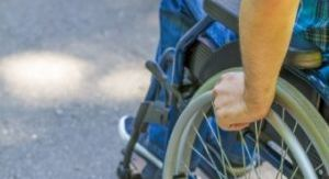 Smashing barriers to access: Disability activism and curb cuts
