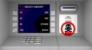 Card Sharks: ATM skimming grows more sophisticated
