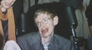 How did Stephen Hawking live so long with ALS?
