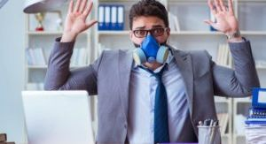 Body Odor in the Workplace: 6 Tips