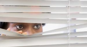 70% of employers are snooping candidates' social media profiles