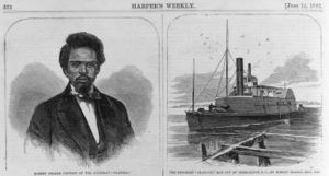 The Thrilling Tale of How Robert Smalls Seized a Confederate Ship and Sailed it to Freedom