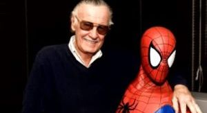Stan Lee, Marvel Comics' Real-Life Superhero, Dies at 95