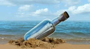 Is your communication style a message in a bottle?