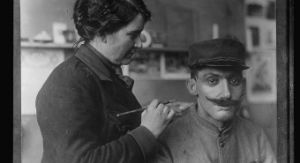 Sculptor Anna Coleman Ladd Provided Facial Reconstruction for Hundreds of WWI Vets