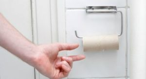 What Did People Use Before Toilet Paper?