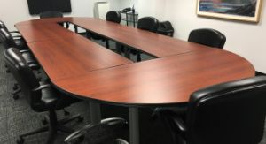 The Six Pillars of Conference Room Etiquette