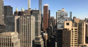 New York City's Offices Are Empty. How to Gamble on a Recovery.