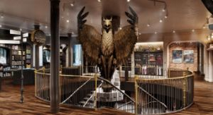 A Massive, 3-Level Harry Potter Store Is Opening in NYC This Summer