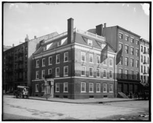 575 Madison Avenue Meeting Rooms New  York City Fraunces
